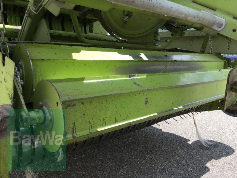 Großpackenpresse des Typs CLAAS Quadrant 1200RC, Gebrauchtmaschine in Obertraubling (Bild 22)