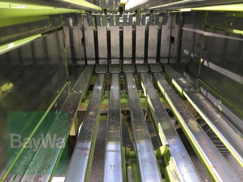 Großpackenpresse des Typs CLAAS Quadrant 1200RC, Gebrauchtmaschine in Obertraubling (Bild 14)