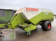 CLAAS Quadrant 2200 Einzelachse Im Kundenauftrag Großpackenpresse