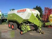 Großpackenpresse des Typs CLAAS QUADRANT 2200 FC, Gebrauchtmaschine in Aurach