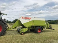 CLAAS Quadrant 2200 FC Großpackenpresse