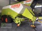 Großpackenpresse des Typs CLAAS Quadrant 2200 RC Tandem in Hohentengen