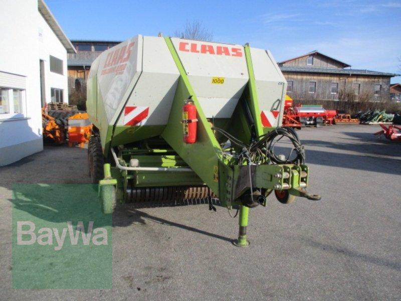 Großpackenpresse des Typs CLAAS Quadrant 2200 RC Tandem, Gebrauchtmaschine in Schönau b.Tuntenhausen (Bild 6)