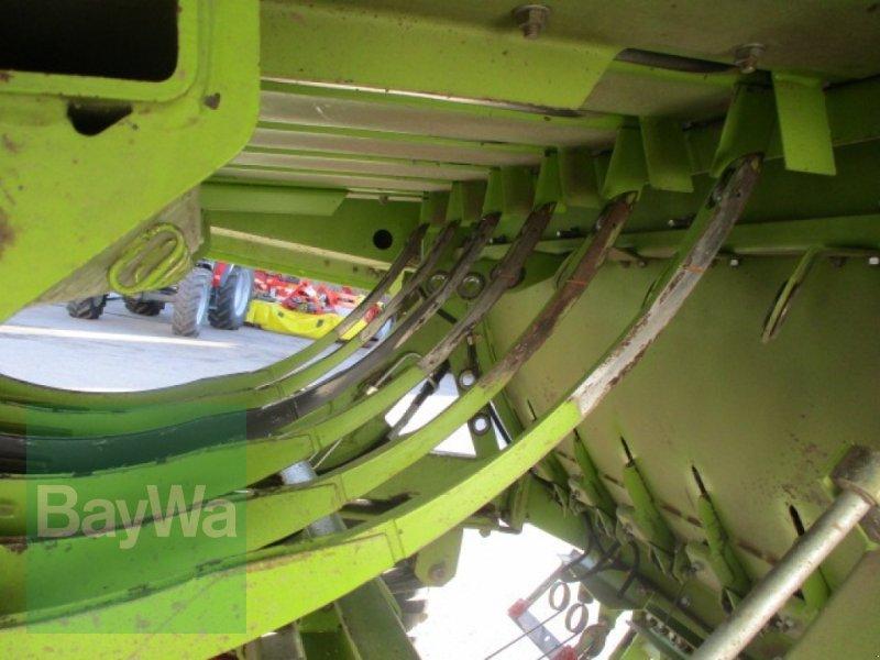 Großpackenpresse des Typs CLAAS Quadrant 2200 RC Tandem, Gebrauchtmaschine in Schönau b.Tuntenhausen (Bild 12)