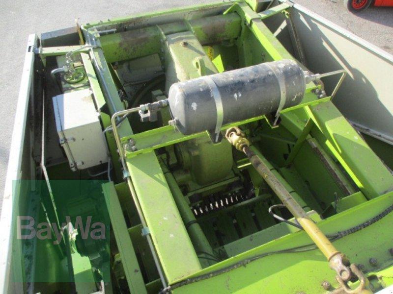 Großpackenpresse des Typs CLAAS Quadrant 2200 RC Tandem, Gebrauchtmaschine in Schönau b.Tuntenhausen (Bild 22)