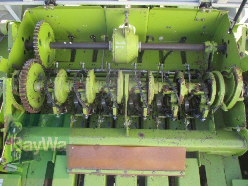 Großpackenpresse des Typs CLAAS Quadrant 2200 RC Tandem, Gebrauchtmaschine in Schönau b.Tuntenhausen (Bild 24)
