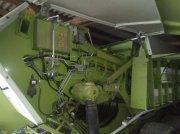 CLAAS Quadrant 2200 RC Tandem nagybálázó