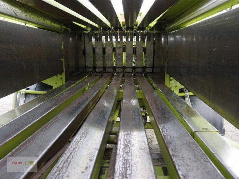 Großpackenpresse des Typs CLAAS QUADRANT 2200 RC, Gebrauchtmaschine in Töging am Inn (Bild 5)
