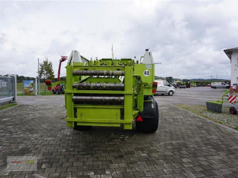 Großpackenpresse des Typs CLAAS QUADRANT 2200 RC, Gebrauchtmaschine in Töging am Inn (Bild 4)