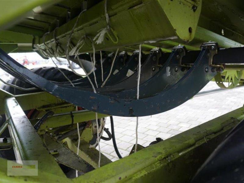 Großpackenpresse des Typs CLAAS QUADRANT 2200 RC, Gebrauchtmaschine in Töging am Inn (Bild 12)