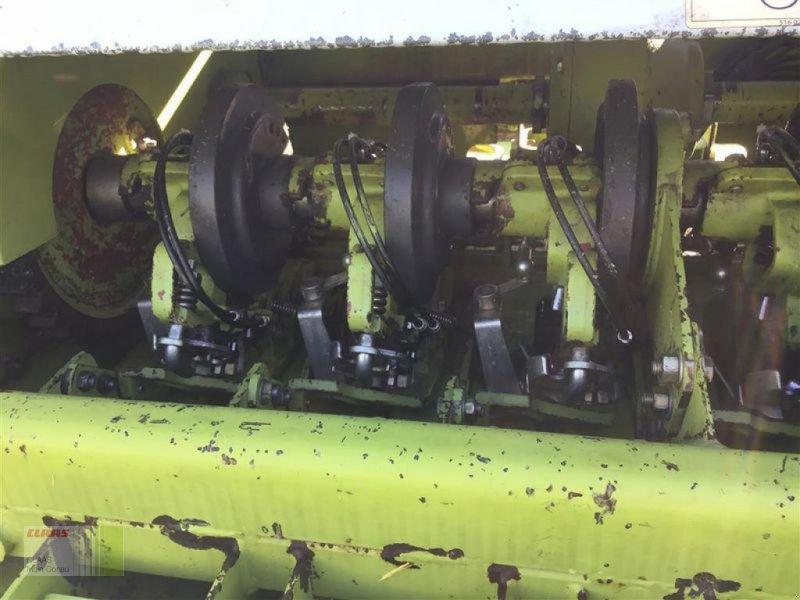 Großpackenpresse des Typs CLAAS QUADRANT 2200 RC, Gebrauchtmaschine in Vohburg (Bild 14)