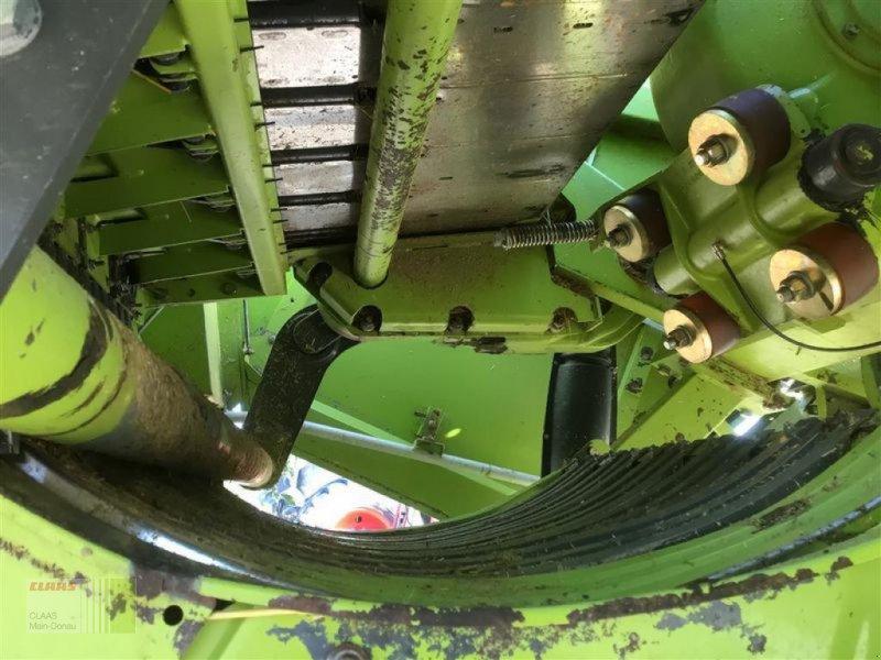 Großpackenpresse des Typs CLAAS QUADRANT 2200 RC, Gebrauchtmaschine in Vohburg (Bild 8)