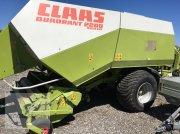 Großpackenpresse des Typs CLAAS Quadrant 2200 RC, Gebrauchtmaschine in Stockach