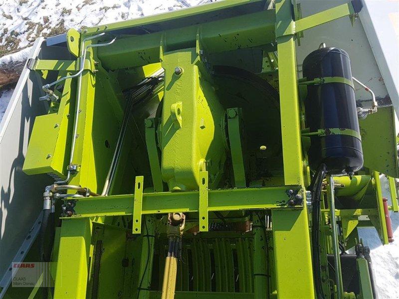 Großpackenpresse des Typs CLAAS Quadrant 2200 RC, Gebrauchtmaschine in Wassertrüdingen (Bild 8)
