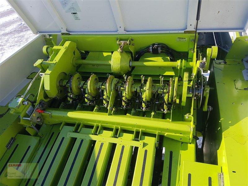 Großpackenpresse des Typs CLAAS Quadrant 2200 RC, Gebrauchtmaschine in Wassertrüdingen (Bild 12)