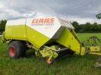 Großpackenpresse des Typs CLAAS Quadrant 2200 RC in Dirlewang