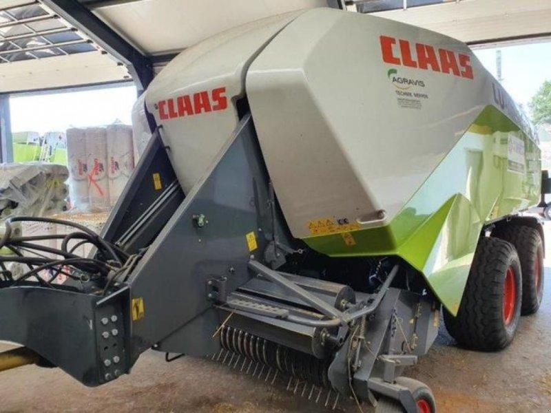 Großpackenpresse des Typs CLAAS QUADRANT 3200 RC T TANDEMACHSE, Gebrauchtmaschine in Meppen-Versen (Bild 1)