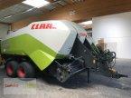 Großpackenpresse des Typs CLAAS Quadrant 3200 RC Tandem ekkor: Langenau