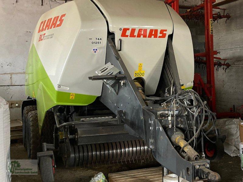 Großpackenpresse typu CLAAS Quadrant 3200 RC, Gebrauchtmaschine v Karstädt (Obrázok 1)