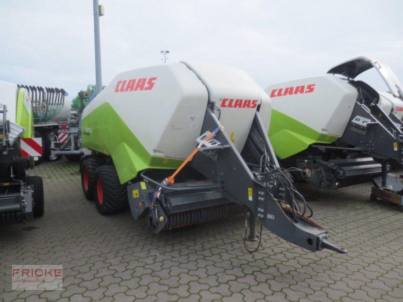 Großpackenpresse типа CLAAS Quadrant 3200 RC, Gebrauchtmaschine в Bockel - Gyhum (Фотография 1)