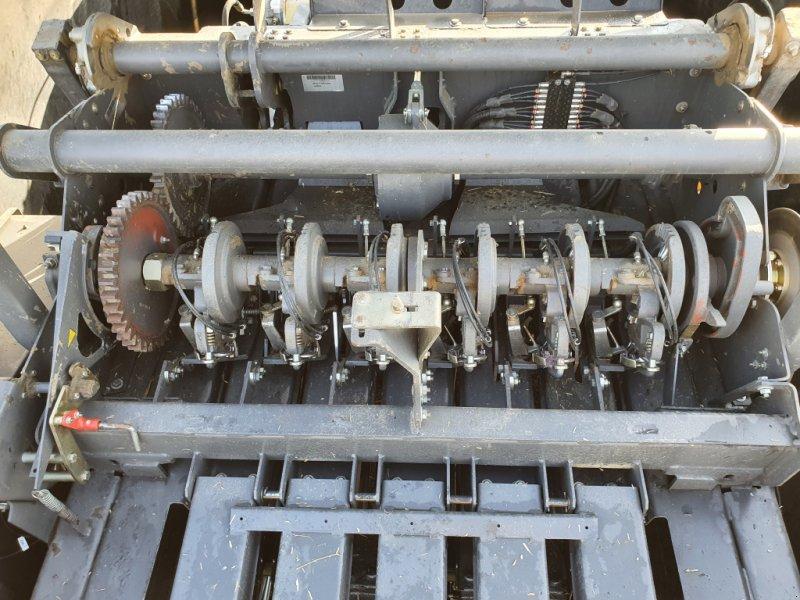 Großpackenpresse a típus CLAAS Quadrant 3200 RC, Gebrauchtmaschine ekkor: Aichach (Kép 12)