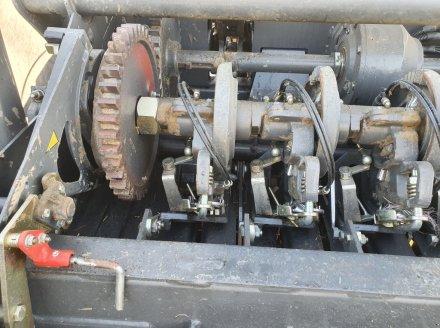 Großpackenpresse a típus CLAAS Quadrant 3200 RC, Gebrauchtmaschine ekkor: Aichach (Kép 13)