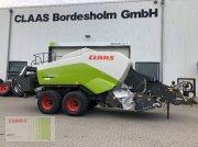 Großpackenpresse типа CLAAS Quadrant 3300 FC mit Krassort SC 180, Gebrauchtmaschine в Alveslohe