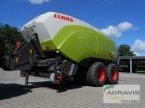 Großpackenpresse des Typs CLAAS QUADRANT 5200 FC T TANDEMACHSE in Stendal / Borstel