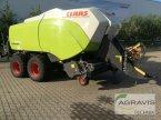Großpackenpresse des Typs CLAAS QUADRANT 5200 FC T TANDEMACHSE in Alpen
