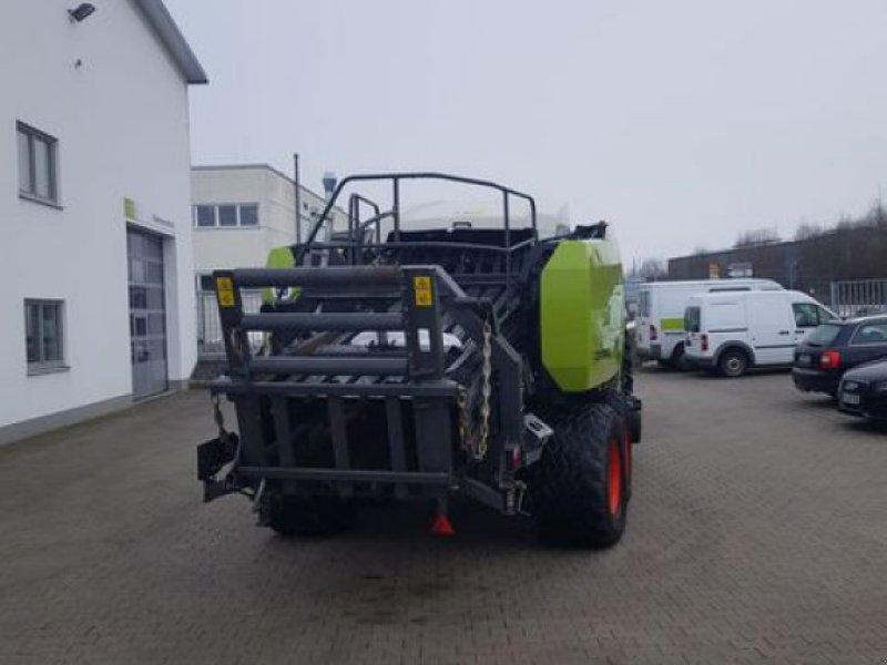 Großpackenpresse des Typs CLAAS QUADRANT 5200 FC TANDEM QUADER, Gebrauchtmaschine in Töging a. Inn (Bild 5)