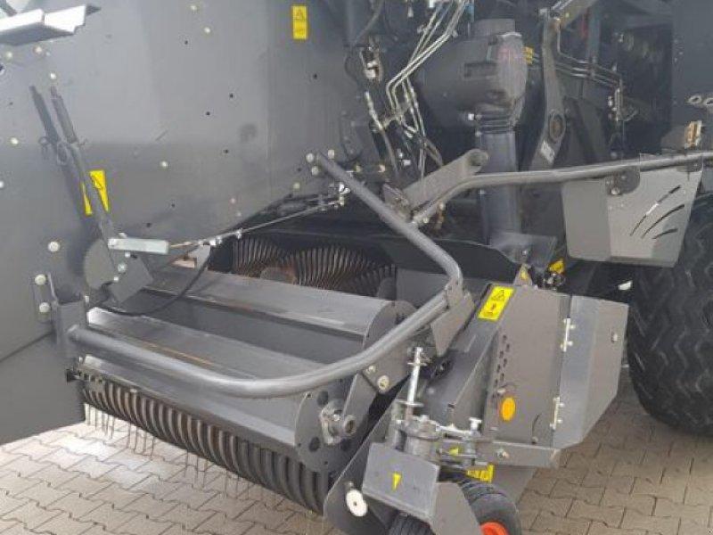 Großpackenpresse des Typs CLAAS QUADRANT 5200 FC TANDEM QUADER, Gebrauchtmaschine in Töging a. Inn (Bild 15)