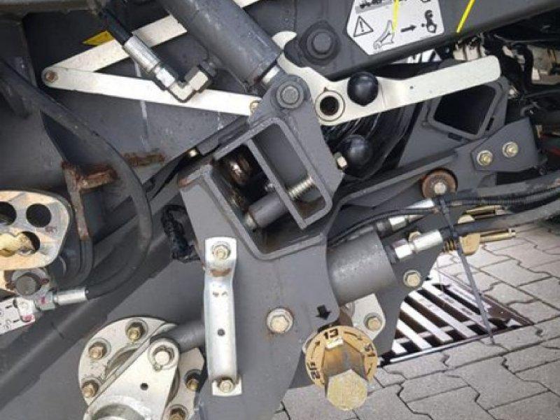 Großpackenpresse des Typs CLAAS QUADRANT 5200 FC TANDEM QUADER, Gebrauchtmaschine in Töging a. Inn (Bild 11)