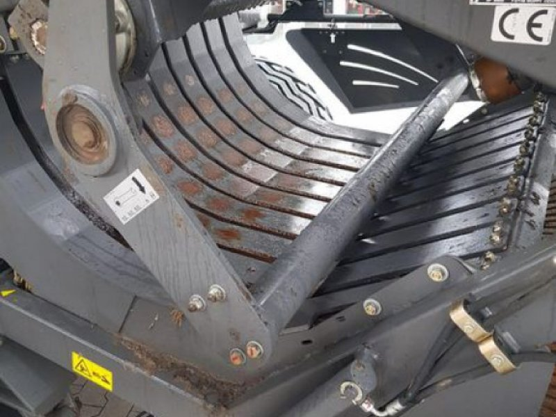 Großpackenpresse des Typs CLAAS QUADRANT 5200 FC TANDEM QUADER, Gebrauchtmaschine in Töging a. Inn (Bild 13)