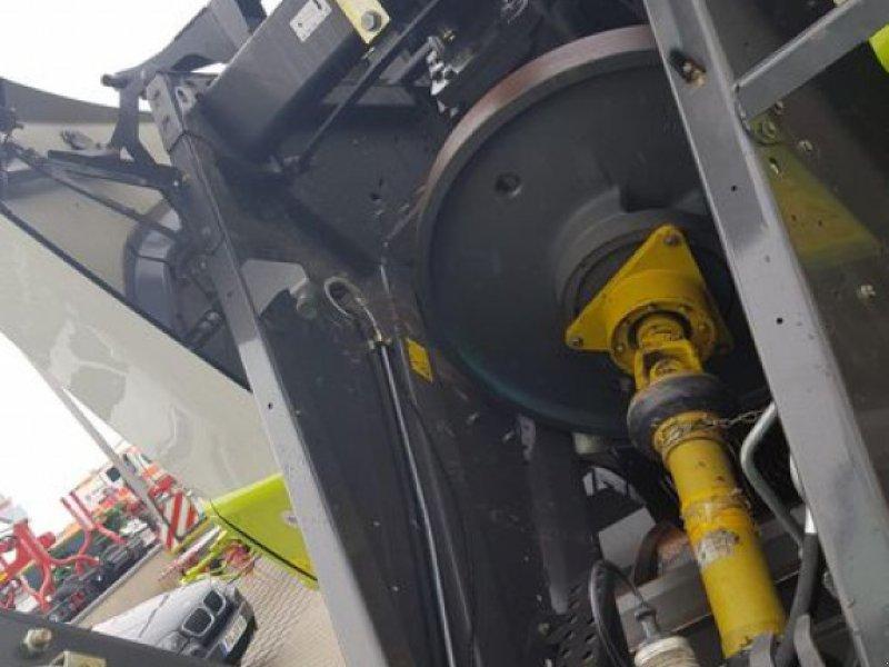 Großpackenpresse des Typs CLAAS QUADRANT 5200 FC TANDEM QUADER, Gebrauchtmaschine in Töging a. Inn (Bild 7)