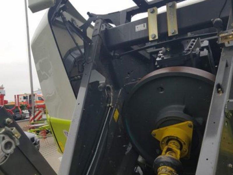 Großpackenpresse des Typs CLAAS QUADRANT 5200 FC TANDEM QUADER, Gebrauchtmaschine in Töging a. Inn (Bild 10)