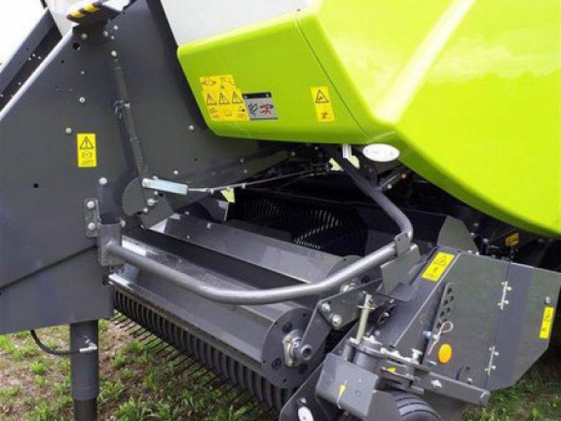 Großpackenpresse des Typs CLAAS QUADRANT 5200 FC TANDEM, Vorführmaschine in Töging a. Inn (Bild 9)