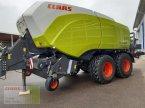 Großpackenpresse des Typs CLAAS QUADRANT 5200 FC TANDEM in Vohburg