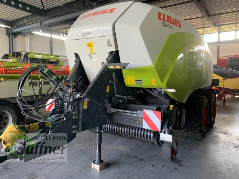 Großpackenpresse типа CLAAS Quadrant 5200 FC, Gebrauchtmaschine в Hohentengen (Фотография 1)