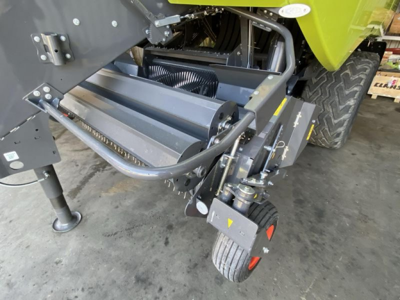 Großpackenpresse des Typs CLAAS QUADRANT 5300 FC TANDEM CLAAS, Vorführmaschine in Gefrees (Bild 2)