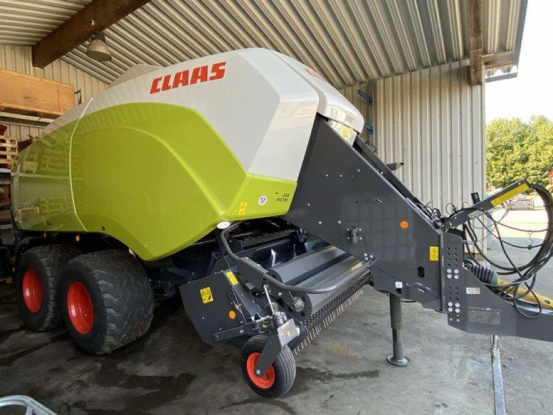 Großpackenpresse des Typs CLAAS QUADRANT 5300 FC TANDEM CLAAS, Vorführmaschine in Gefrees (Bild 5)
