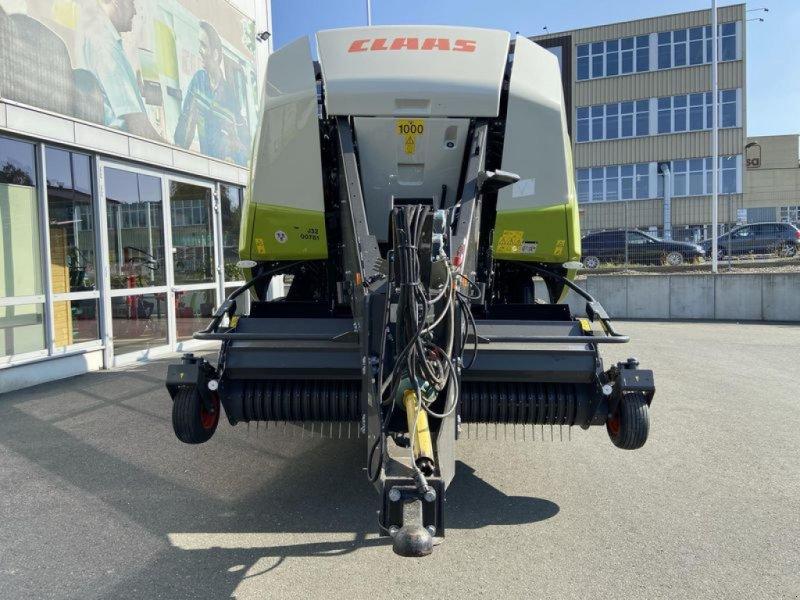Großpackenpresse des Typs CLAAS QUADRANT 5300 FC TANDEM CLAAS, Vorführmaschine in Gefrees (Bild 17)