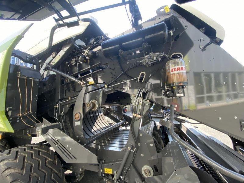 Großpackenpresse des Typs CLAAS QUADRANT 5300 FC TANDEM CLAAS, Vorführmaschine in Gefrees (Bild 23)