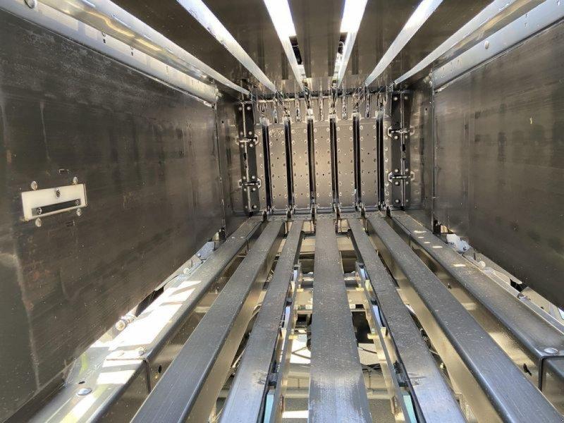 Großpackenpresse des Typs CLAAS QUADRANT 5300 FC TANDEM CLAAS, Vorführmaschine in Gefrees (Bild 12)