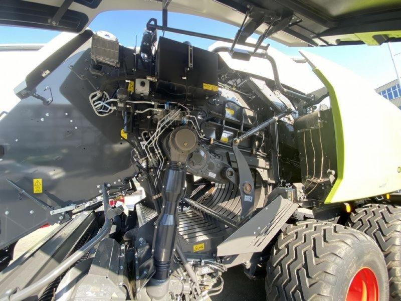 Großpackenpresse des Typs CLAAS QUADRANT 5300 FC TANDEM CLAAS, Vorführmaschine in Gefrees (Bild 25)
