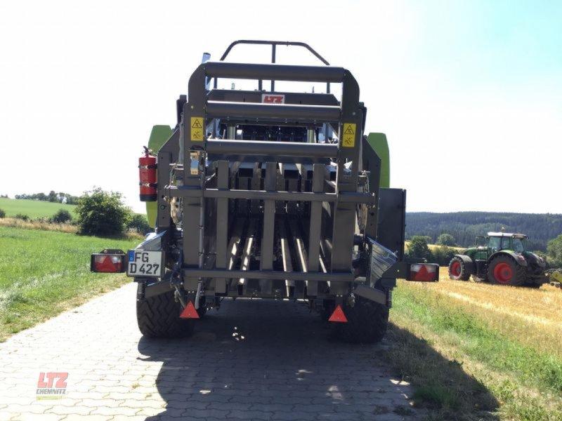 Großpackenpresse des Typs CLAAS QUADRANT 5300 FC TANDEM CLAAS, Neumaschine in Hartmannsdorf (Bild 3)