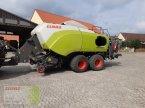 Großpackenpresse typu CLAAS Quadrant 5300 FC v Heilsbronn