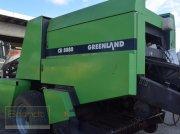 Großpackenpresse typu Greenland CB80-80, Gebrauchtmaschine v Bremen