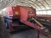 Großpackenpresse типа Hesston 4600, Gebrauchtmaschine в GAP