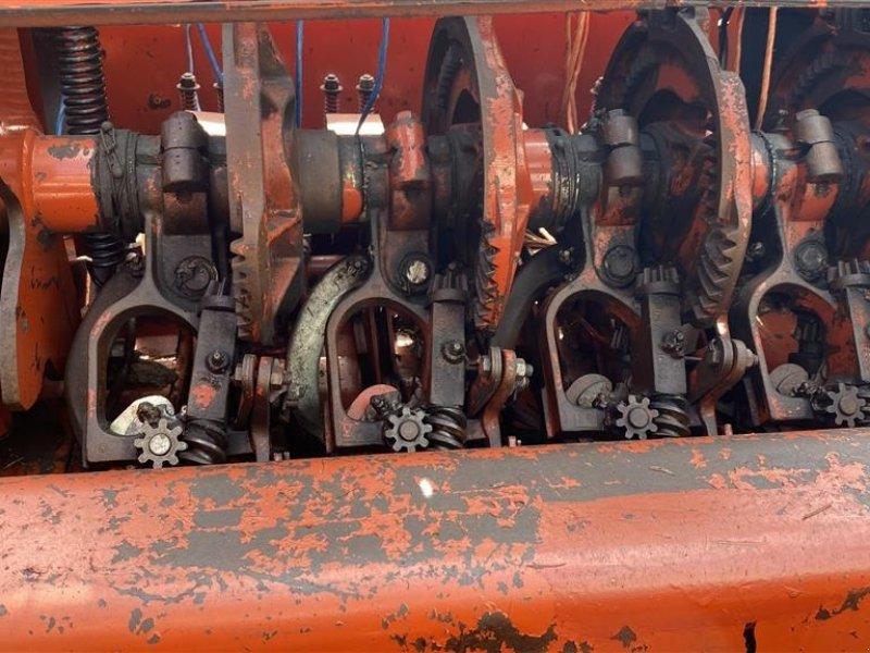 Großpackenpresse typu Hesston 4700 m ferri snitter Klargjort, Gebrauchtmaschine v Holstebro (Obrázok 6)