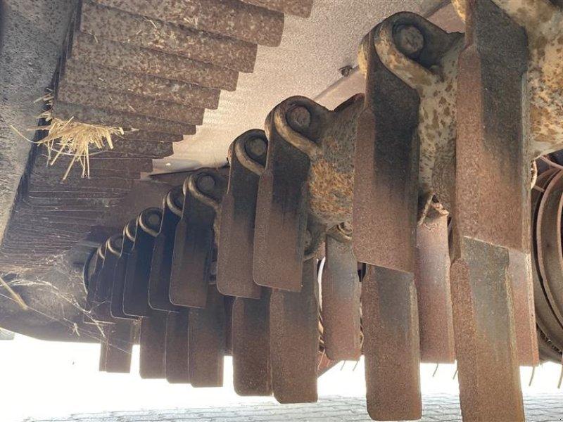 Großpackenpresse typu Hesston 4700 m ferri snitter Klargjort, Gebrauchtmaschine v Holstebro (Obrázok 7)